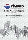 Sektör Araştırma Raporu - Eylül 2017