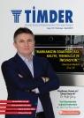 TİMDER Dergisi - Temmuz - Eylül 2019
