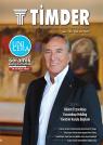 TİMDER Dergisi - Ocak - Mart 2020