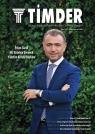 TİMDER Dergisi - Nisan - Haziran 2020