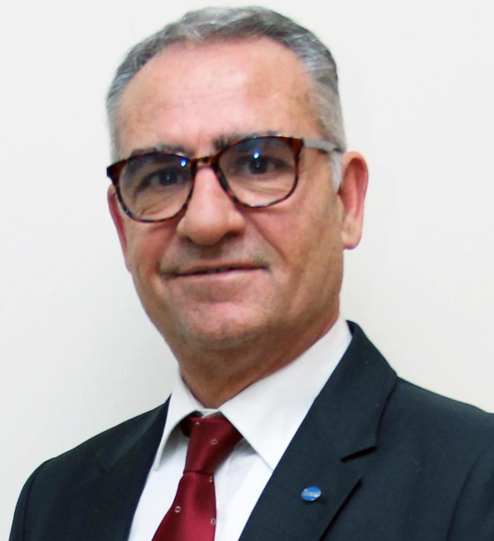 TİMFED Yönetim Kurulu Başkanı Aydın Eşer