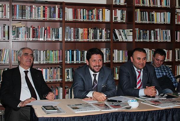 TİMFED Yönetim Kurulu Toplantısı İstanbul'da Gerçekleştirildi!