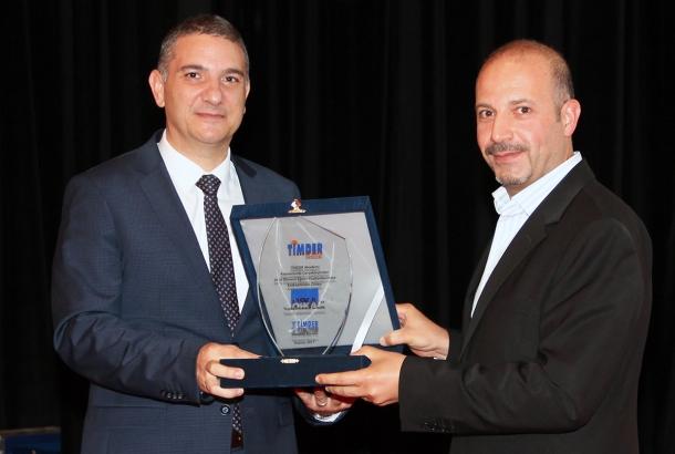 TİMDER İftarı ve TİMDER Akademi Ödül Töreni Gerçekleşti