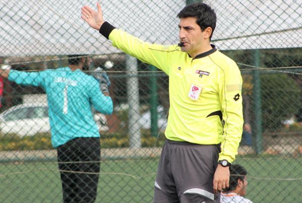 30. Geleneksel Taner Oğuz - TİMDER Halı Saha Futbol Turnuvası Başlıyor