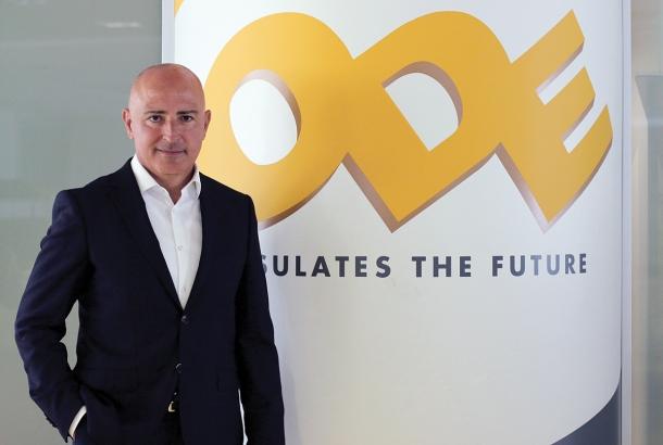 ODE Yalıtım'ın Satış ve Pazarlama Genel Müdür Yardımcısı Erhan Özdemir Oldu