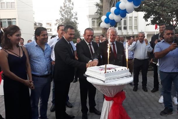 Bosch Termoteknik'ten Kıbrıs'ta Açılış