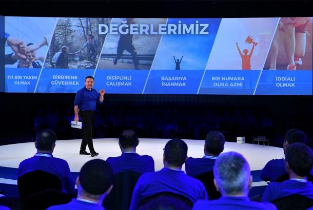 """DemirDöküm 2019'a """"İddialı"""" Başladı"""