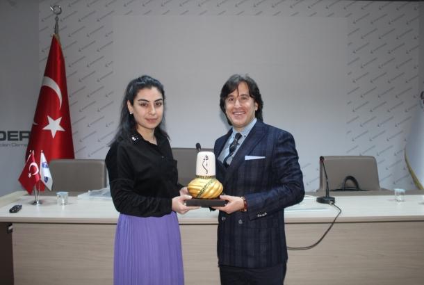 Prof. Dr. Serdar Pirtini'nin sunduğu