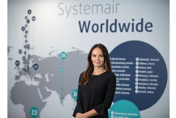 Systemair 2021'de Yeni Yatırımlara İmza Atacak
