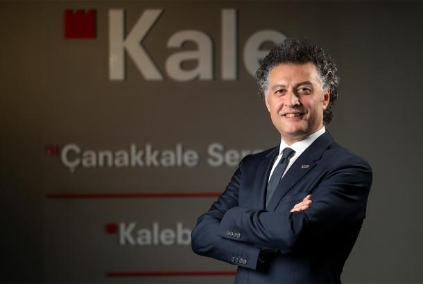 Kaleseramik, Sağlık Ürün Deklarasyonu'nu Türkiye'de Alan İlk Firma Oldu