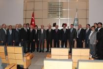 İnovasyon ve Sektörün Geleceği İTO Zümre Toplantısında Değerlendirildi