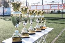 Taner Oğuz - TİMDER Geleneksel Halı Saha Futbol Turnuvası Başlıyor