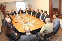 TİMFED Yönetim Kurulu Toplantısı Ankara'da Gerçekleşti