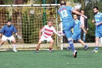 Taner Oğuz - TİMDER Geleneksel Halı Saha Futbol Turnuvası Pazar Günü Başlıyor