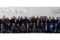 Turkuaz Seramik Fabrika Gezisi