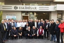 İstanbul Eskihisar AŞ. Mağaza Ziyareti