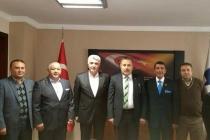 Ankara Serbet Muhasebeci Mali Müşavirler Odası Ziyareti