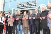 KONTİMDER'in Dernek Binası Hizmete Açıldı