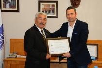 7. TİMKODER Eğitim Programı 2016 Ödülleri Sahiplerini Buldu