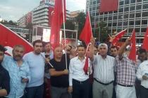 Sosyal İşleri Komitesi Başkanı Birol Öztürk'ten Kızılay Çıkarması
