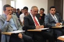 21. Olağan Genel Kurul Toplantısı yapıldı