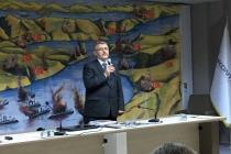 Eğitimci Abdullah Topaç: Çanakkale Savaşı bir destandır