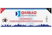 Geleneksel Cumhuriyet Bowling Turnuvası