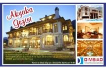 Akyaka Gezi Programı