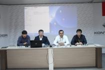 Kazakistan Girişimciler Odası Başkanlığındaki heyette yer alan işadamları ile ikili iş görüşmeleri (B2B) yapıldı.