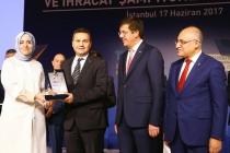 Manisa'dan 41 Ülkeye İhracat Yapan Bosch Termoteknik'e Bir Ödül Daha
