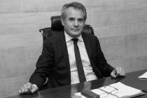Acı Kaybımız: Süleyman Karahan Vefat Etti