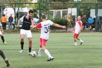 Taner Oğuz -TİMDER Geleneksel Halı SahaFutbol Turnuvasında ÜçüncüHafta...