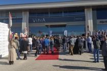 VitrA'nın Yeni Mağazası Karatay'da Açıldı