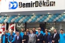 DemirDöküm'ün Yetkili Satıcıları Arasına Özerme İnşaat da katıldı!