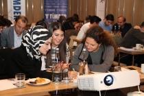 TİMDER Akademi 2017-2018 İkinci Eğitimi Gerçekleşti!