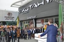 NG KÜTAHYA SERAMİK 220. MAĞAZASINI İSTANBUL'DA AÇTI