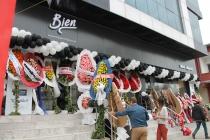 Bien Ataşehir'de Mağaza Açtı