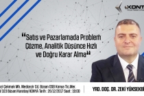 KONTİMDER SEMİNER