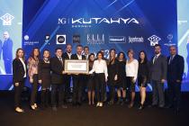 NG Kütahya Seramik'in 'Geleneksel Ekip Buluşması' Antalya'da Gerçekleşti