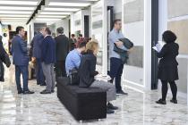 Türkiye'nin Uluslararası Gururu UNICERA Kapılarını Rekorlarla Açıyor
