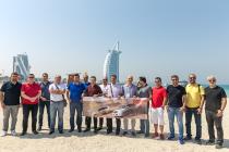Bosch Termoteknoloji Toptancı Bayileri ile Dubai'de Buluştu