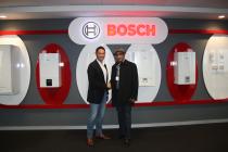 Bosch Termoteknik Bahreyn Pazarına Girdi