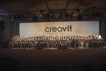 Creavit Bayileri, Değişim Ritmini Yakalamak İçin Antalya'da Buluştu