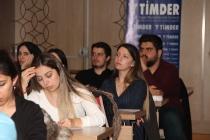 TİMDER Akademi 2017-2018 Dönemi Sona Erdi