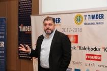 TİMDER Akademi 2017-2018 Eğitim Dönemi Tamamlandı