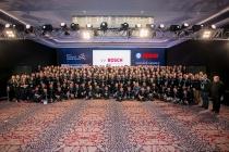 Bosch Termoteknik Yıllık Yetkili Servis Toplantısı 'Gelecek Seninle! Hazır Mısın?' Konsepti ile Gerçekleştirildi