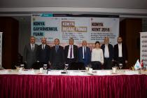 Geleceği İnşa Eden Fuarlar TÜYAP Konya'da