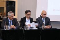 'Tüm Yönlerine Yalıtım Seminerleri'nin Dördüncüsü Kayseri'de Gerçekleşti