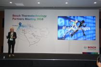 Bosch Termoteknoloji Ortadoğu ve Kafkasya Bölgesinde İlk Toplantısını Gerçekleştirdi