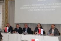 TİMDER Sektör Toplantısı İklimlendirme Ürün Satıcılarının Katılımıyla Gerçekleşti